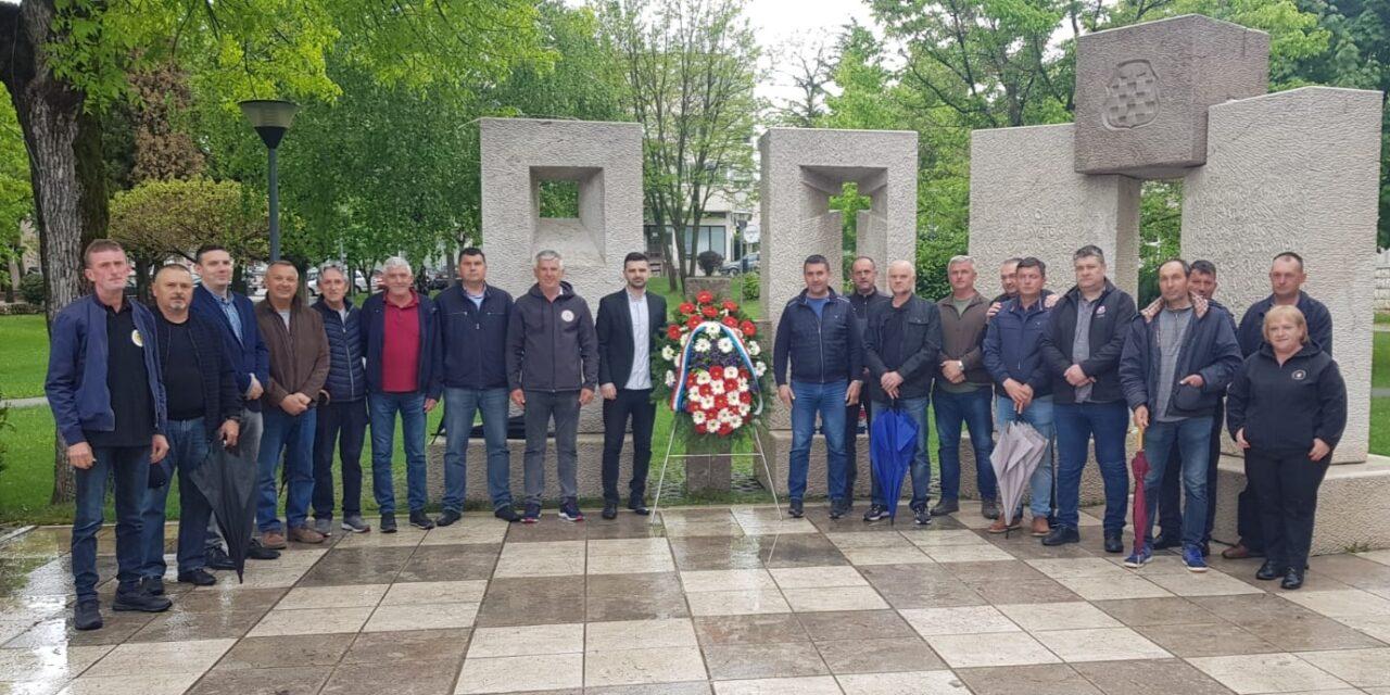 U Posušju obilježena 76. godišnjica od Bleiburške tragedije
