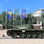 Obilježavanje 30. obljetnice zaustavljanja tenkova JNA u Pologu