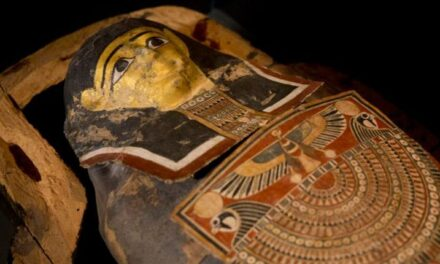 Arheolozi su uspjeli otkrili tajnu koju je mumija čuvala više od dvije tisuće godina
