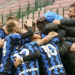 Inter je novi prvak Italije