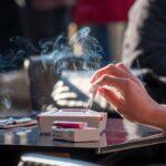 Vlada FBiH predložila zabranu pušenja u kafićima i restoranima