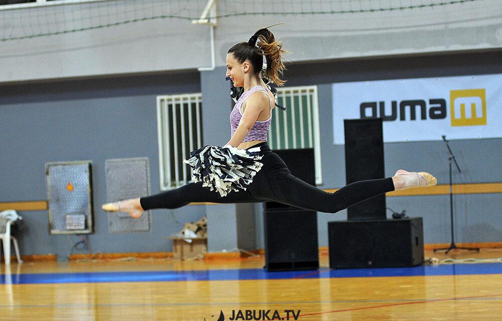 U Grudama održano Cheerleading prvenstvo BiH