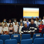 Civilna zaštita ŽZH nagradila autore najboljih likovnih radova na temu vatrogastva