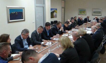 """""""Dijelimo zabrinutost njemačke vlade oko reformskih procesa koji trebaju biti temelj stabilne i funkcionalne BiH"""""""