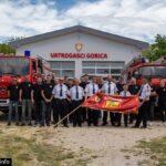 Svečano otvoren Vatrogasni dom DVD Gorica