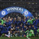 Chelsea je prvak Europe! Kovačić uzeo već četvrti naslov