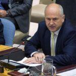 Rusija kritizirala Inzkov izvještaj o BiH u Vijeću sigurnosti UN-a