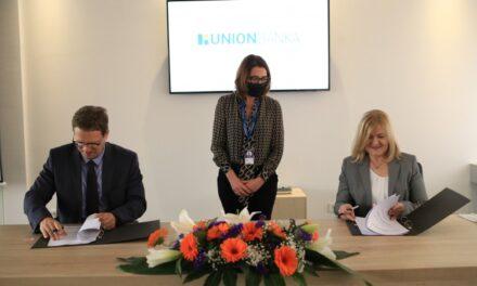 Uspješnom suradnjom Vlade FBiH i Union banke do boljih uvjeta življenja mladih