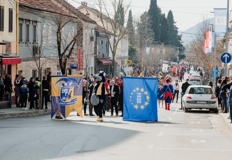 Ljubuški karneval odgođen za 24. srpnja