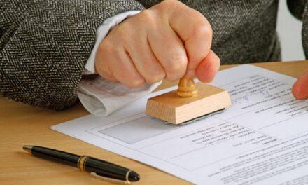 Notari traže novu odluku o tarifama