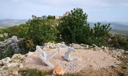 Ljubuški: Otkriveni vandali koji su oštetili poletište za paragliding
