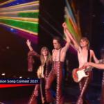 Italija odnijela pobjedu na Eurosongu