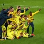 Villarreal i Manchester United u finalu Europske lige