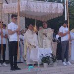 ODRŽANA procesija na Tijelovo