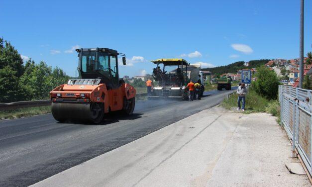 Iz županijskoga proračuna održavat će se po 3 ceste u Širokom i Ljubuškom te po 2 u Grudama i Posušju