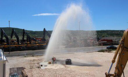 Posušje: Zbog kvara na glavnom distribucijskom cjevovodu neka mjesta bez vode