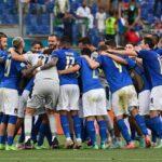 Uvjerljiva Italija, Wales unatoč porazu prošao dalje