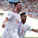 Hrvatska protiv Španjolske u osmini finala Eura!