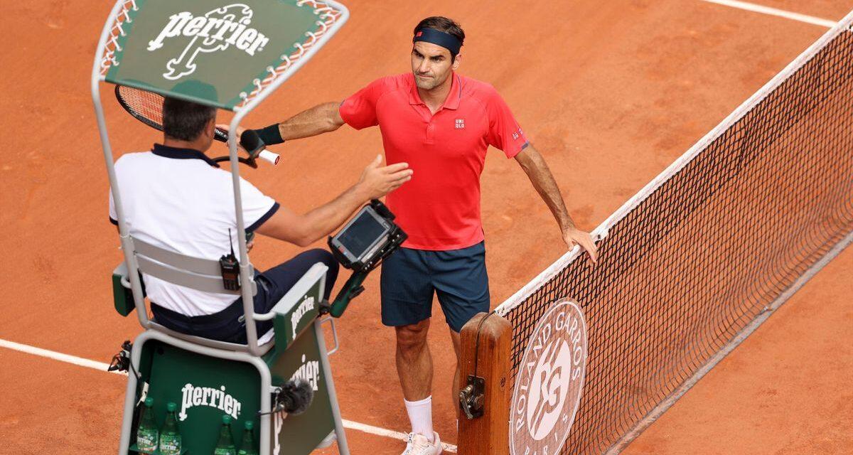 Federer zaustavio Čilića u drugom kolu Roland Garrosa