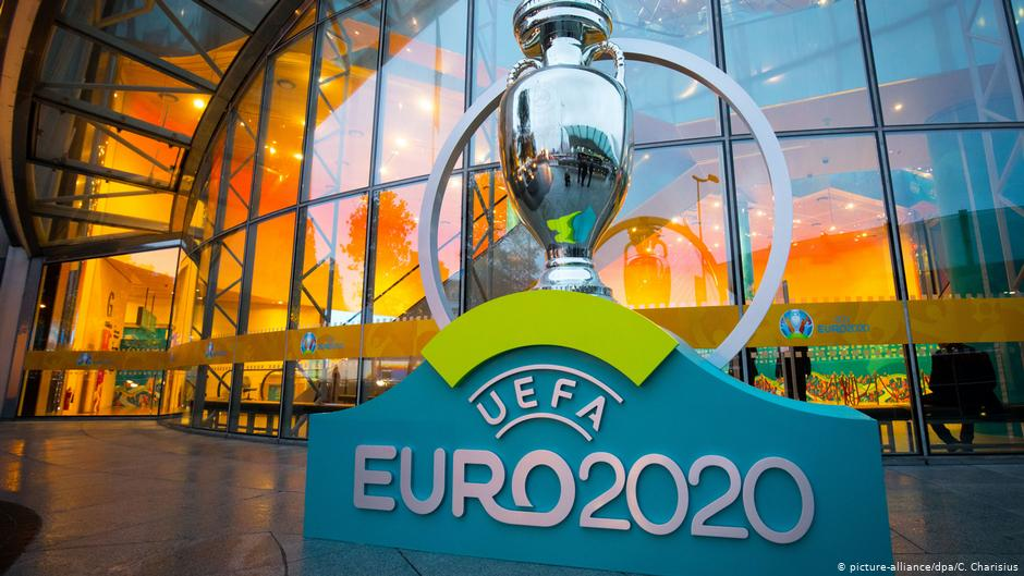 Europsko prvenstvo počinje večeras utakmicom Italija – Turska