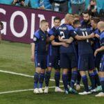 Finska pobijedila Dansku u Kopenhagenu