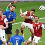 Italija slomila Austriju u produžetku i prošla u četvrtfinale!