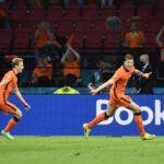 Nizozemska u sjajnoj utakmici svladala Ukrajinu