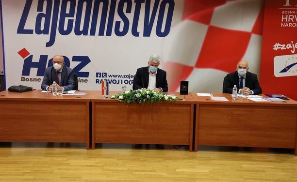 """""""Prijedlog liberalizacije viznog režima protivan Sporazumu o stabilizaciji i pridruživanju"""""""