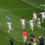 Švicarska izbacila Francusku, Mbappe tragičar Tricolora!