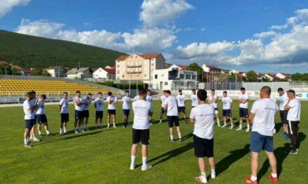 HŠK Posušje počelo s pripremama, treneru Ćoriću se odazvalo 5 novih igrača!!!