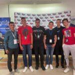Posuški srednjoškolci u finalu natjecanja Code challenge Hackathon by SUMIT