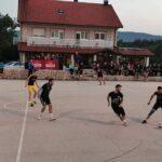 Počeo Ivanjdanski turnir u Rakitnu