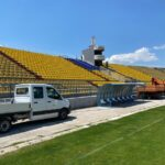 Krenule pripreme stadiona Mokri Dolac za Premijer ligu