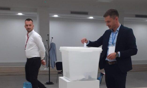 Mate Lončar novi PREDSJEDNIK Mladeži HDZ BiH
