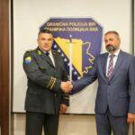 Zoran Galić održao sastanak s hrvatskim veleposlanikom Ivanom Sabolićem