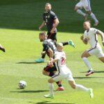 Hrvatska poražena na Wembleyju na startu Eura