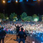 Opća opasnost i Rok ko fol na velikom koncertu 13. kolovoza u Posušju