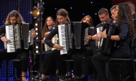 HKUD Dinara Livno i Gradski harmonikaški orkestar stižu u Posušje