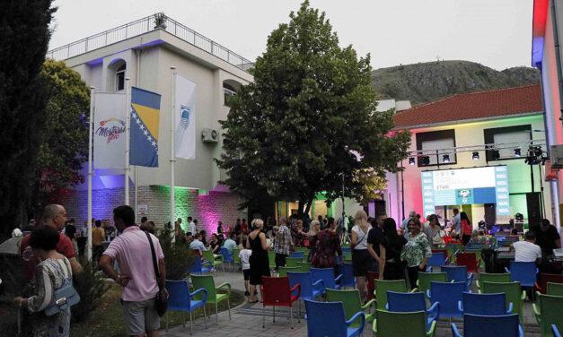 """Svečano otvoreno """"Mostarsko ljeto"""" – festival kulture s dugogodišnjom tradicijom"""