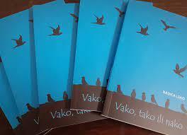 POSUŠKO LITO: Predstavljanje knjige Radice Leko