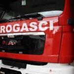 Posušje: Vatrogasci spašavali osobu iz zaglavljenog lifta