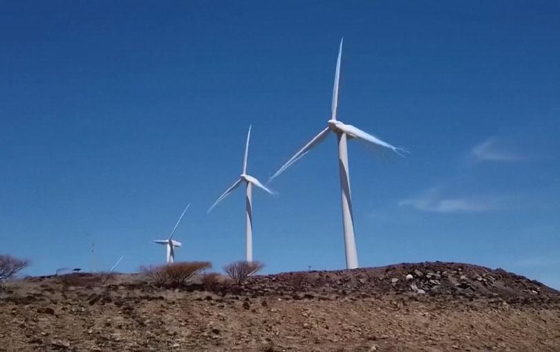 Posušje: Vjetroelektrana Poklečani bit će završena 2024. godine