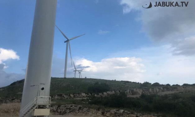 Kako napreduju projekti izgradnje vjetroparkova u Hercegovini?