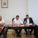 Potpisan ugovor u sufinanciranju prijevoza učenika u ŽZH