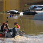 Novi kaos u Njemačkoj, ogromne poplave i u Austriji: 'Situacija je vrlo napeta, dramatična…'
