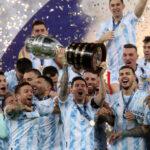 Argentina pobjednik Copa Americe
