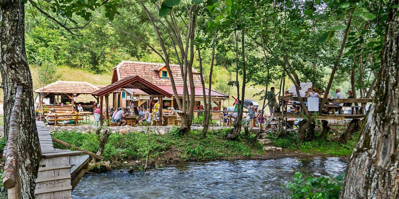 VIA DINARICA: Bosna i Hercegovina je u samom srcu