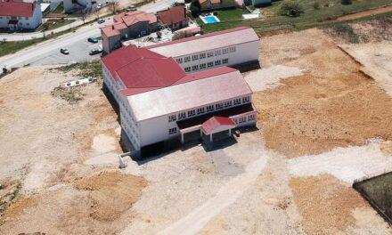 Vlada RH: Preko 500.000,00 kuna za novu osnovnu školu u Posušju i predškolsku ustanovu u Rakitnu