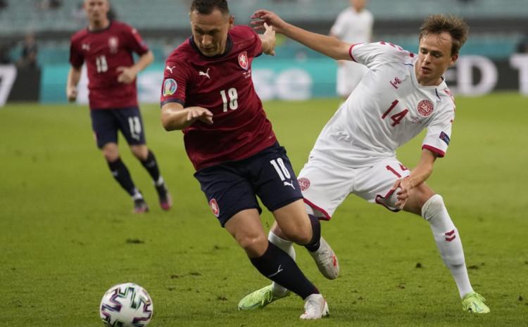 Danska preko Češke do polufinala