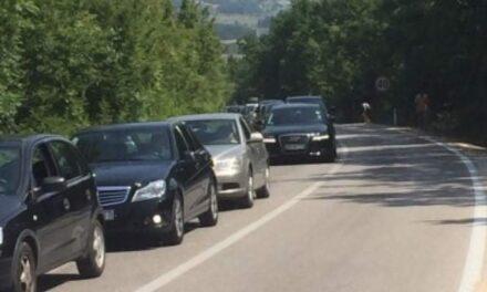 Od 12.7. privremeno se za međunarodni promet otvara i GP Čitluk-Jovića Most